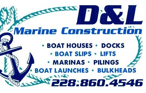 D & L Marine Construction